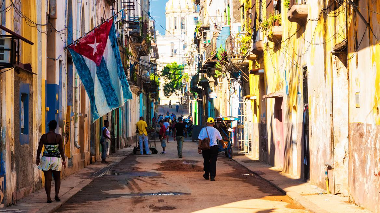 La Habana - Cuba.
