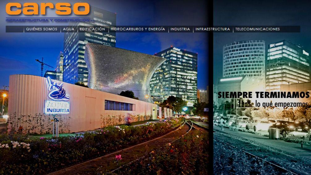 El eslogan del grupo de Carlos Slim es uno de los que más se distinguen del resto / Foto: Carso