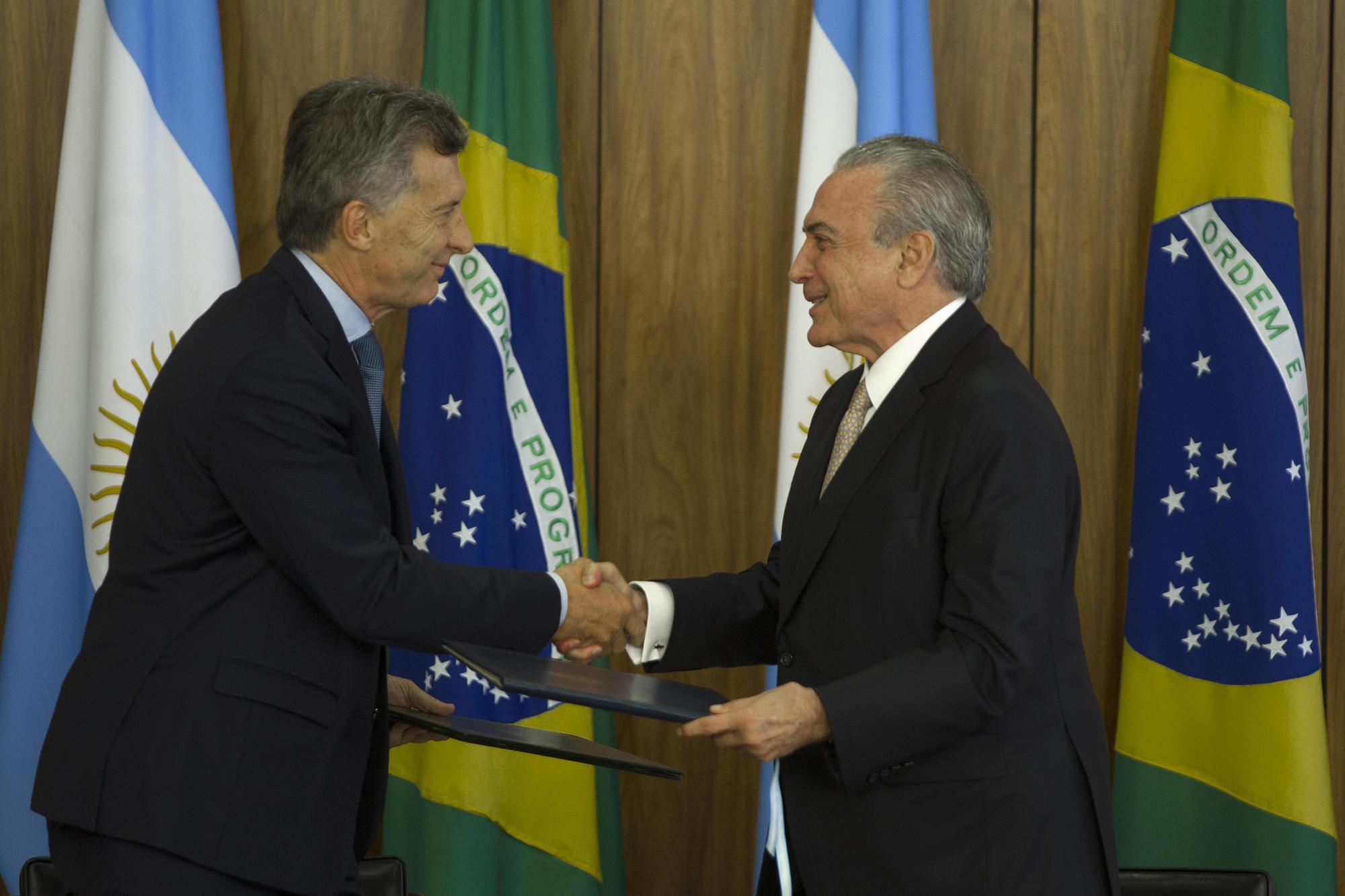 EFE: Joédson Alves