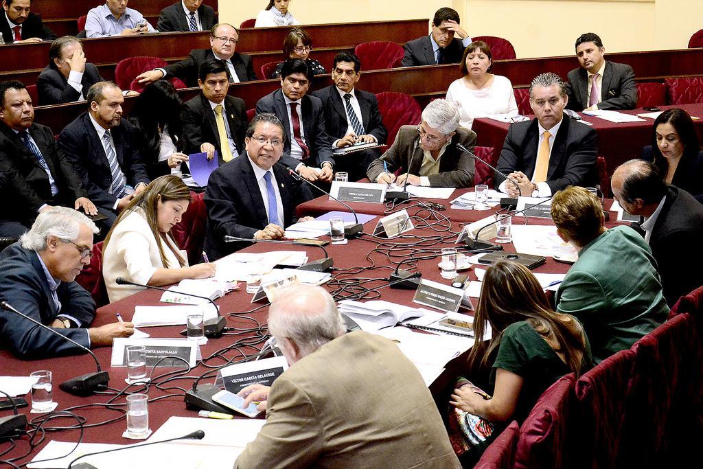 Flickr: Ministerio Público de Perú