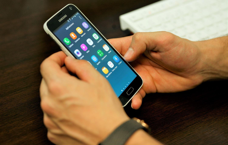 En cinco años América Latina ocupará el segundo puesto mundial en número de smartphones / ALN: P. J. G.