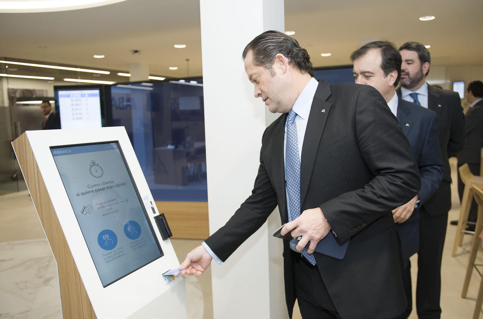 Escotet compró Abanca por 1.300 millones de dólares / Foto: Abanca