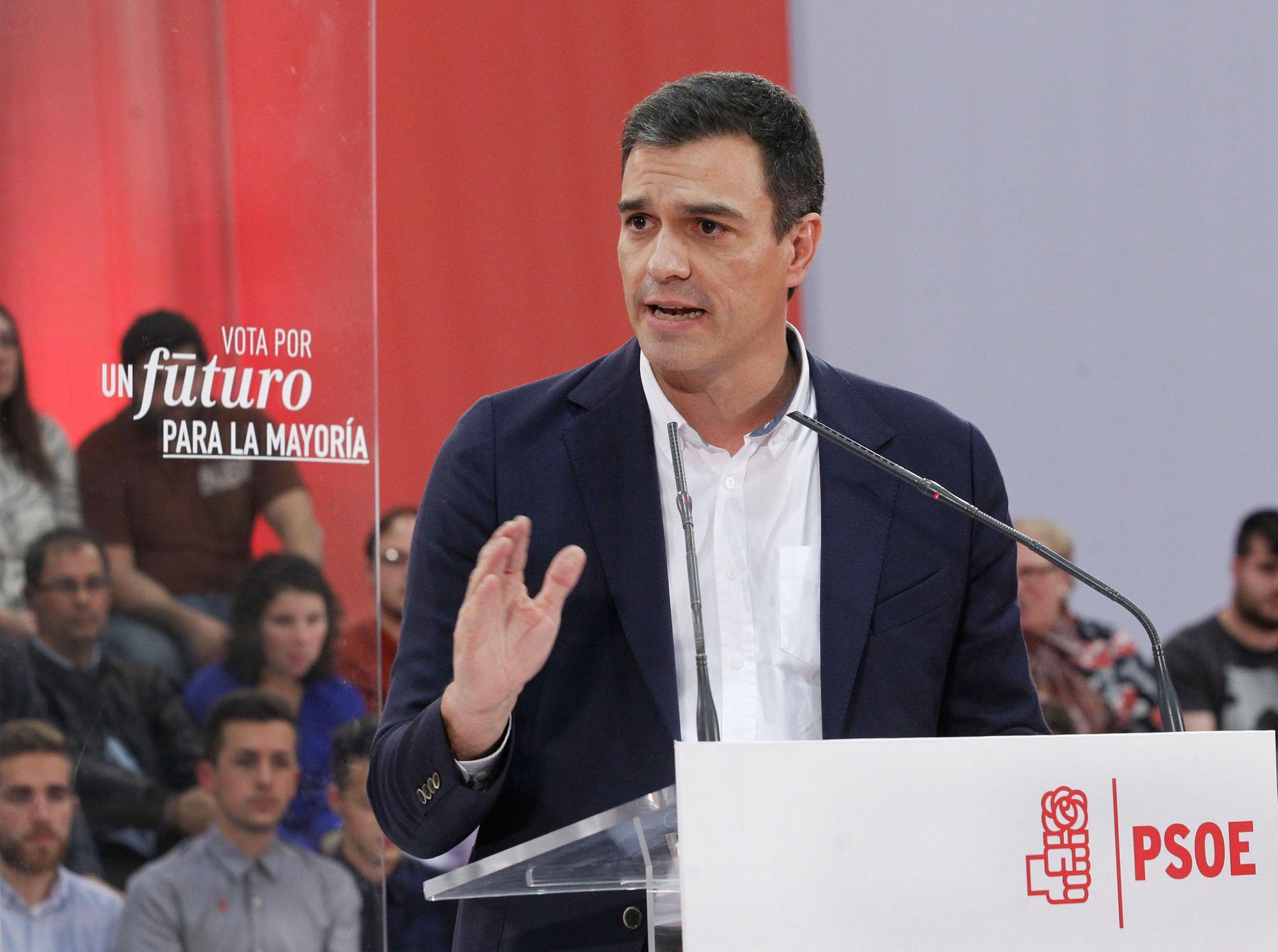 Flickr: FSA-PSOE