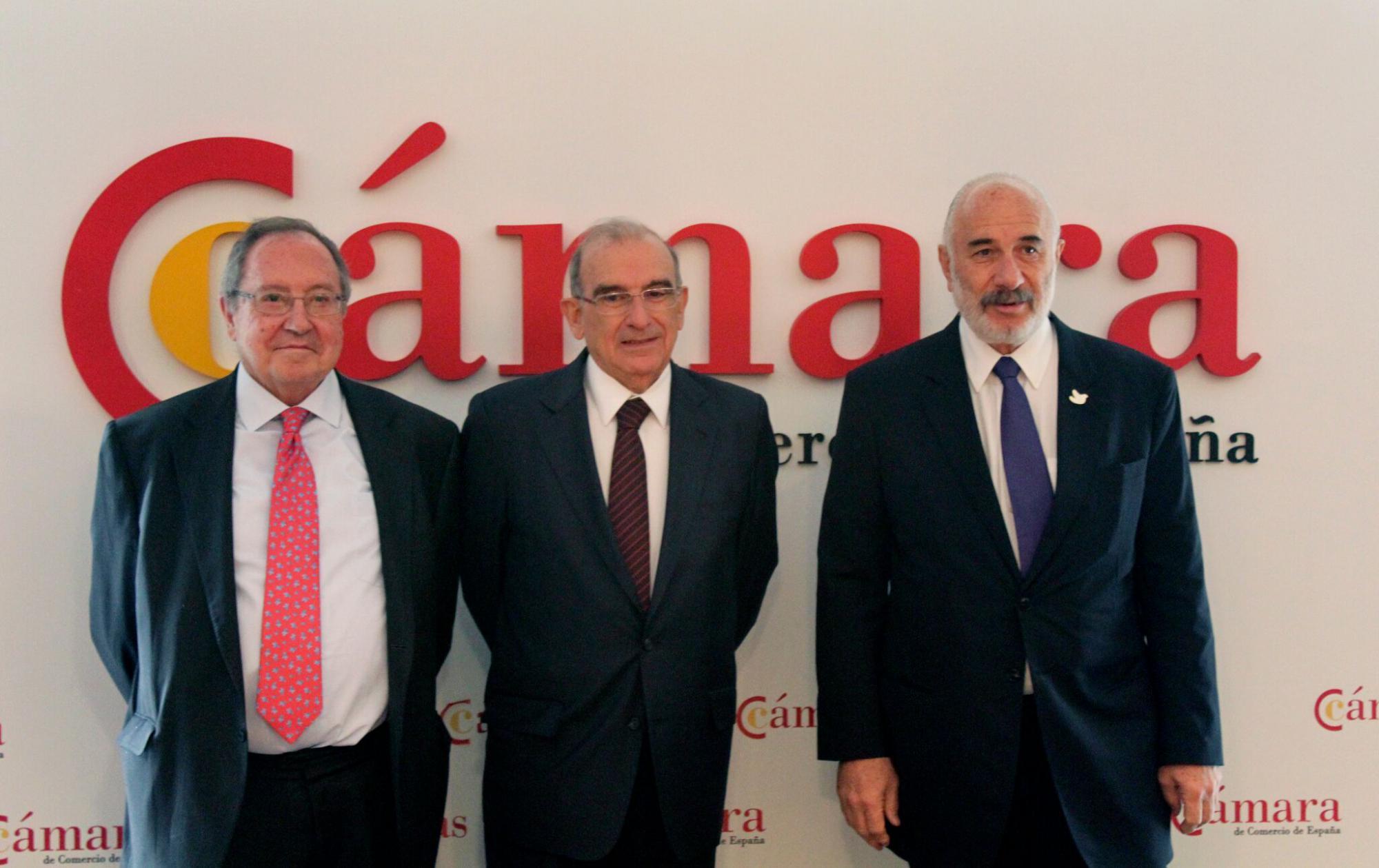 Foto: Cámara de Comercio de España