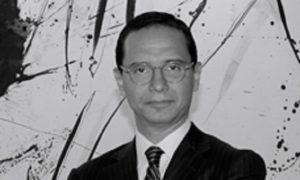 Roy Ellis es CEO de Silk & Co., en Nueva York
