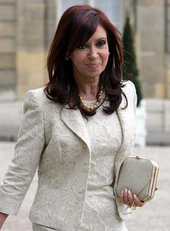 Las ventas descendieron por los impuestos que implantó Cristina Fernández de Kirchner / Flickr: Expectativa Online