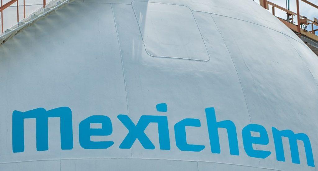 Mexichem genera ventas por 3.500 millones de euros / Mexichem