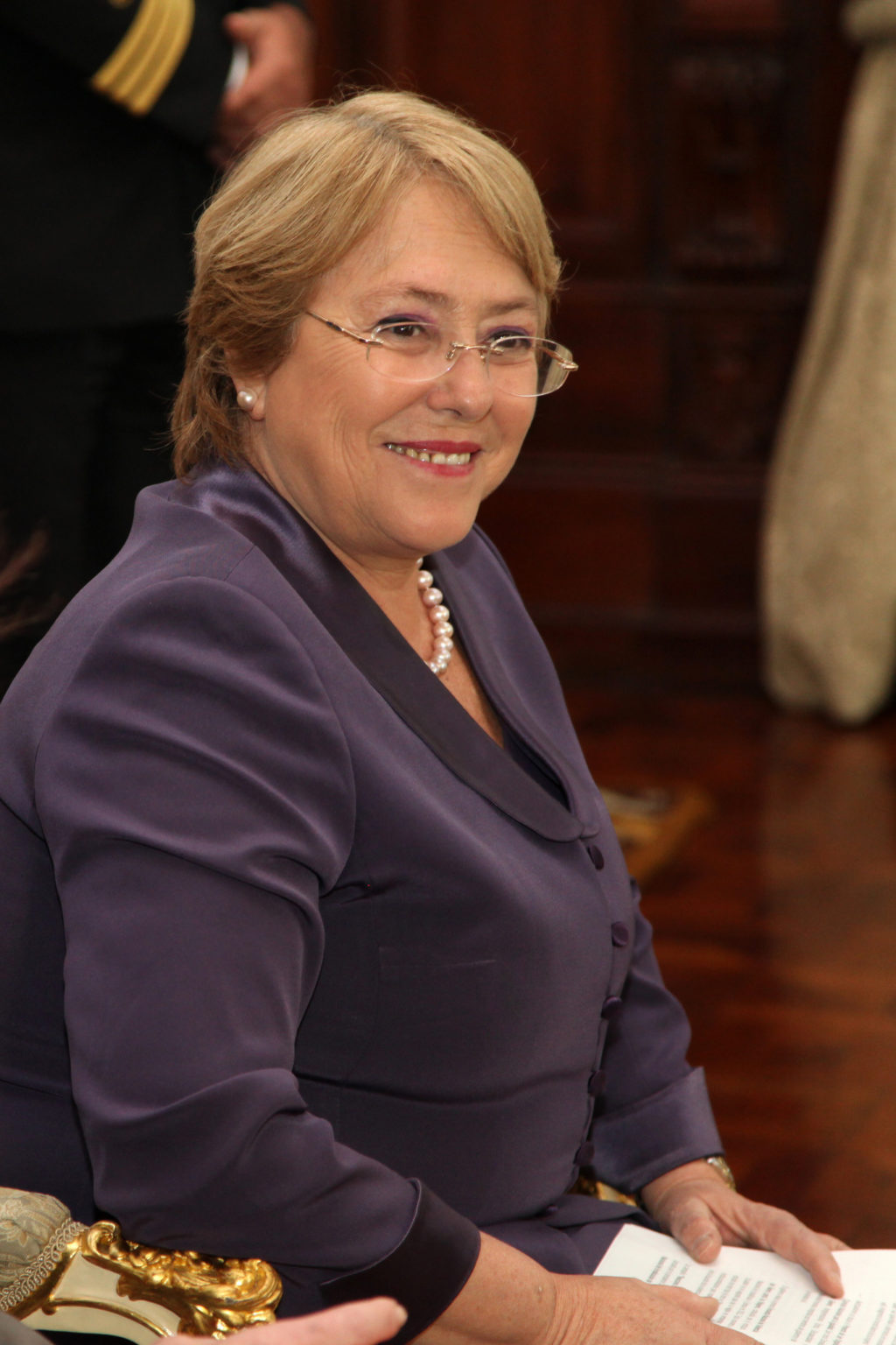 Chile celebrará elecciones presidenciales en noviembre / Flickr: Cancillería de Ecuador