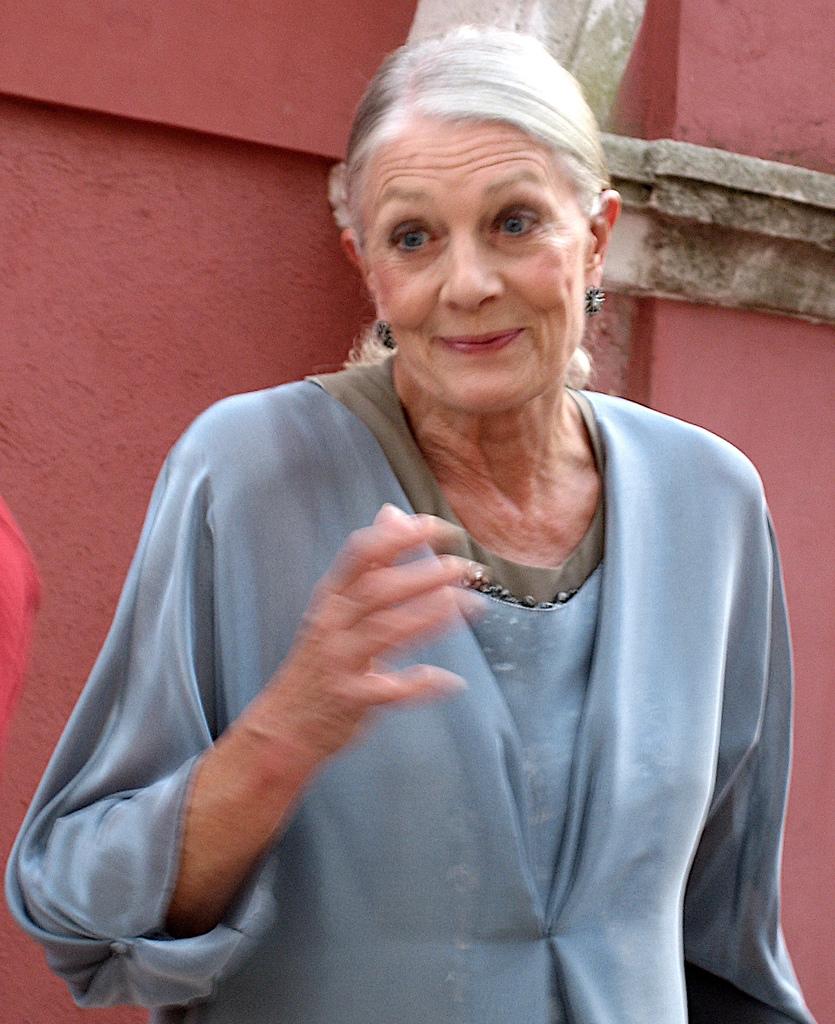 Vanessa Redgrave interpretó a Fania Fenelon / Flickr: Alberto Vaccaro