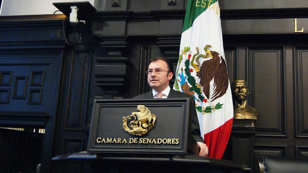Flickr: Grupo Parlamentario del PRI