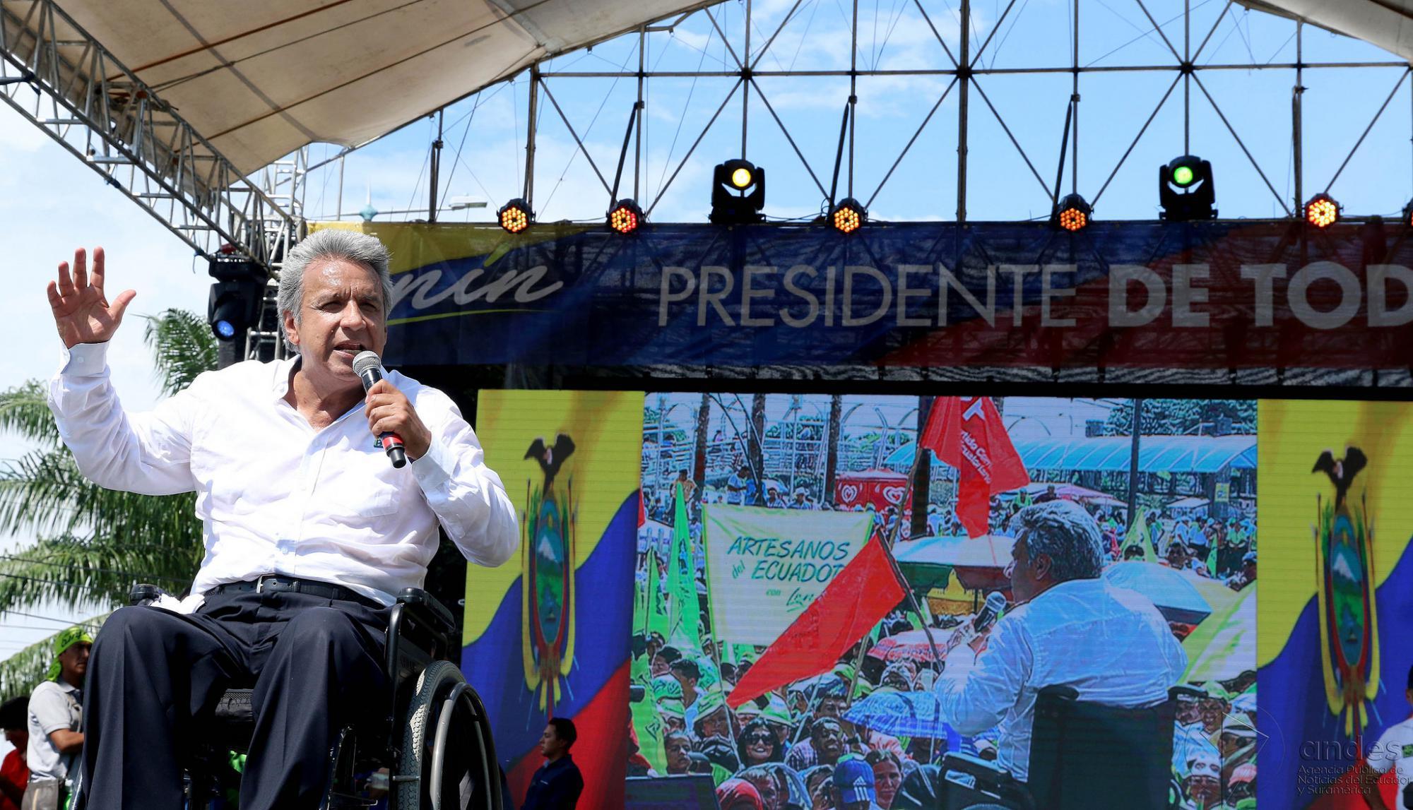 Flickr: Agencia de Noticias ANDES