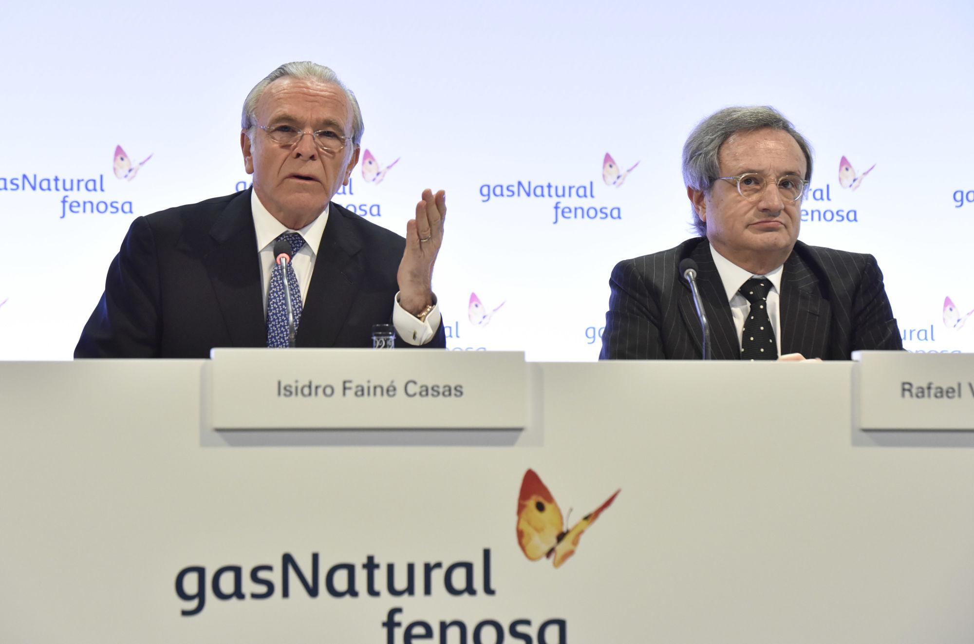 Foto: Gas Natural Fenosa