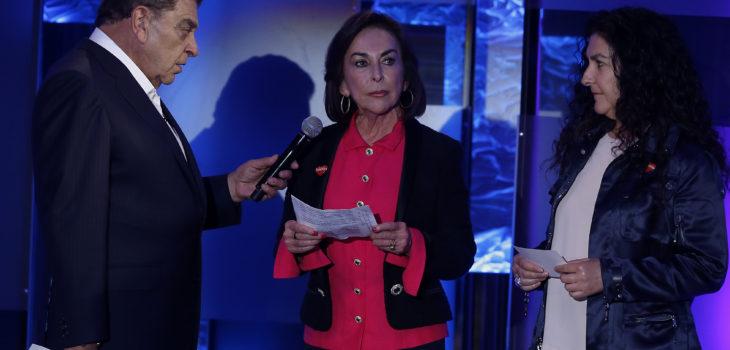 Iris Fontbona, de 74 años, lidera el ranking de mujeres latinoamericanas con mayor fortuna / Foto: Fundación Luksic