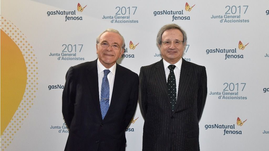 """Villaseca tranquiliza a los accionistas: el caso Electricaribe """"no impactará en los dividendos"""" / Foto: Gas Natural"""