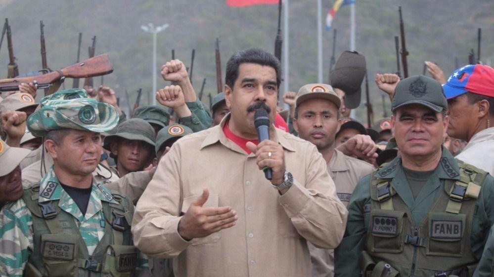 Foto: nicolasmaduro.org