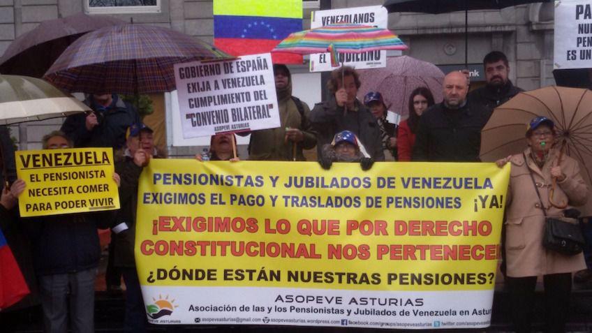 Asopeve Asturias recurre a salvoconductos para que sus asociados cobren alguna ayuda / Asopeve Asturias