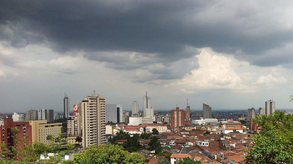 La temporada de lluvias de Colombia afectó a 1.440 familias en Cali / Flick: franzpc