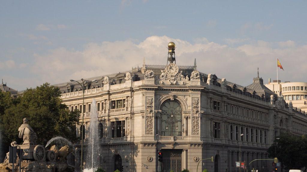 El Banco de España informó que la deuda subió en marzo 11.160 millones de euros / Foto: Wikimedia Commons