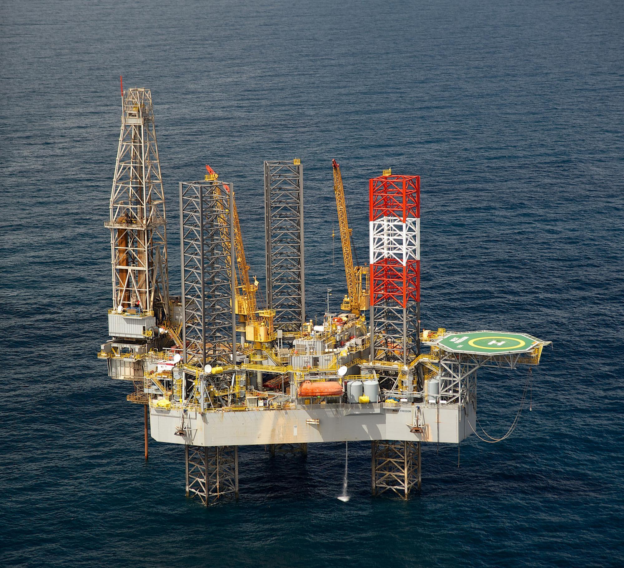Repsol expone más de 2.200 millones de euros en activos en Venezuela / Foto: Repsol