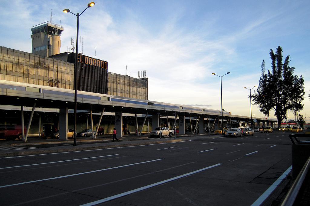 La Huella de Carbono es concedida por el Consejo Internacional de Aeropuertos para América Latina y el Caribe / Flickr: Edgar Zuniga