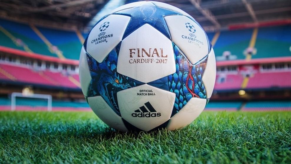 Doce latinoamericanos jugarán la final de la Champions League en Cardiff / Foto: Uefa