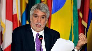 Enrique Peñaloza. Alcalde de Bogotá/Flickr: OEA