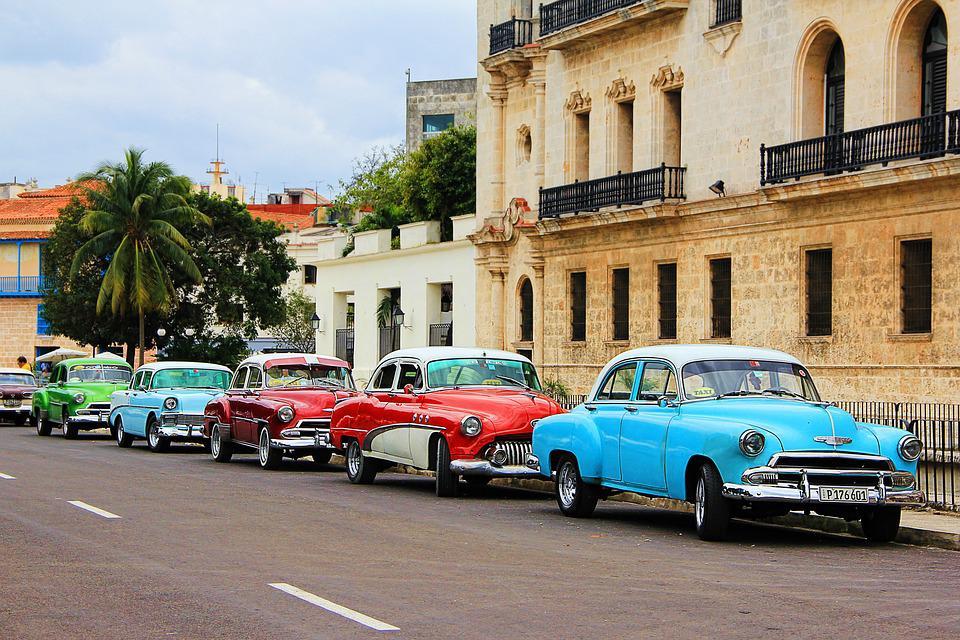 Cuba recibió cuatro millones de visitantes en 2016 / Foto: Pixabay
