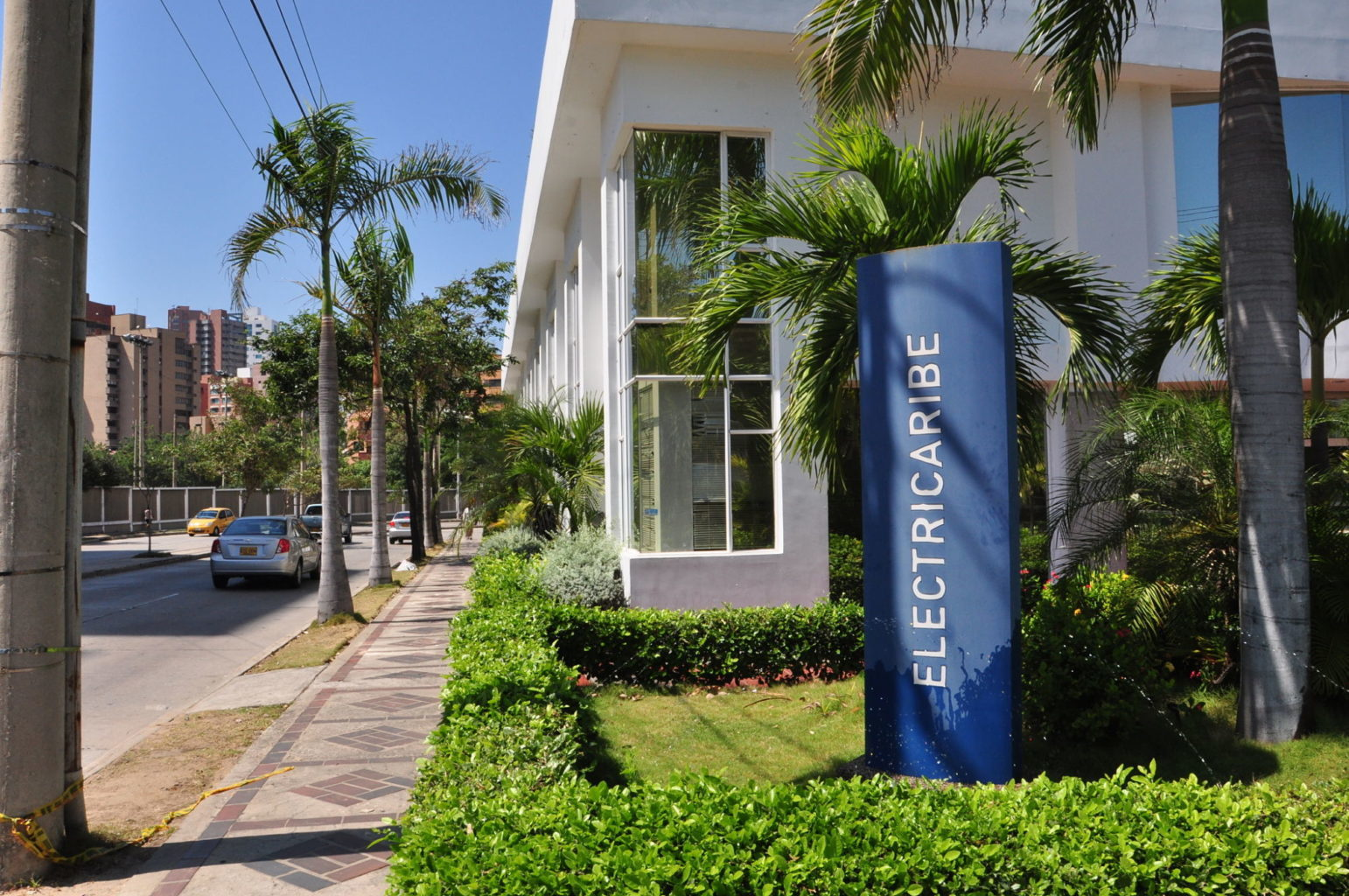 Colombia ordenó la liquidación de Electricaribe en marzo / Foto: Wikipedia