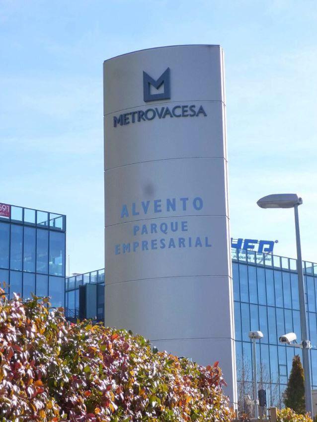 Popular se desprende de Metrovacesa / Foto: Wikipedia – Zarateman