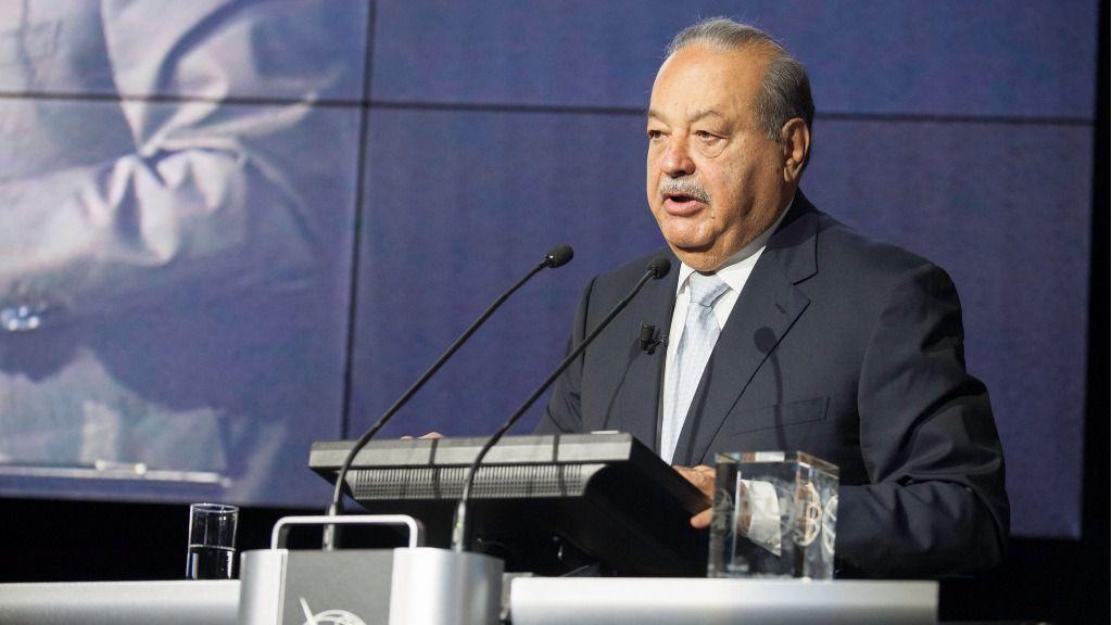 La compañía del mexicano Carlos Slim ganó seis veces más / Flickr: ITU Pictures