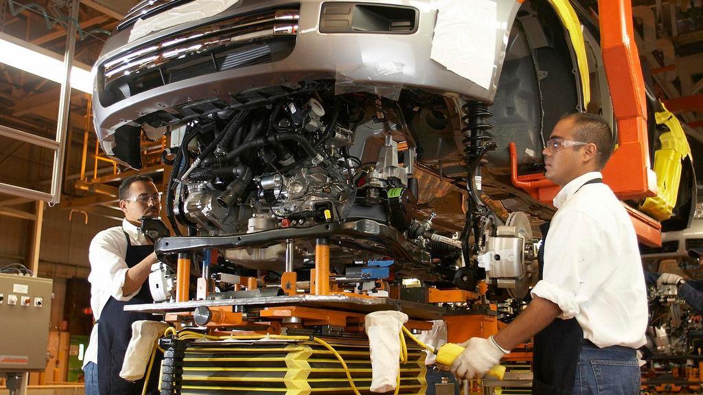 Ford anuncia que producirá la próxima generación del Focus en China, en vez de México / Flickr: Ford de México