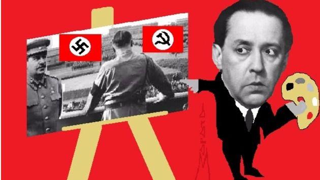 Márai murió en 1989 sin ver a Hungría liberada del yugo totalitario soviético / ALN: Mariana Zapata