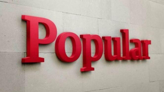 Accionistas minoritarios de la entidad estudian demandar al consejo de administración / Foto: Banco Popular