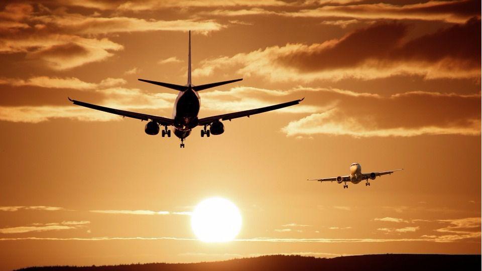Este junio comenzaron los vuelos de bajo costo hacia Latinoamérica / Foto: Pixabay