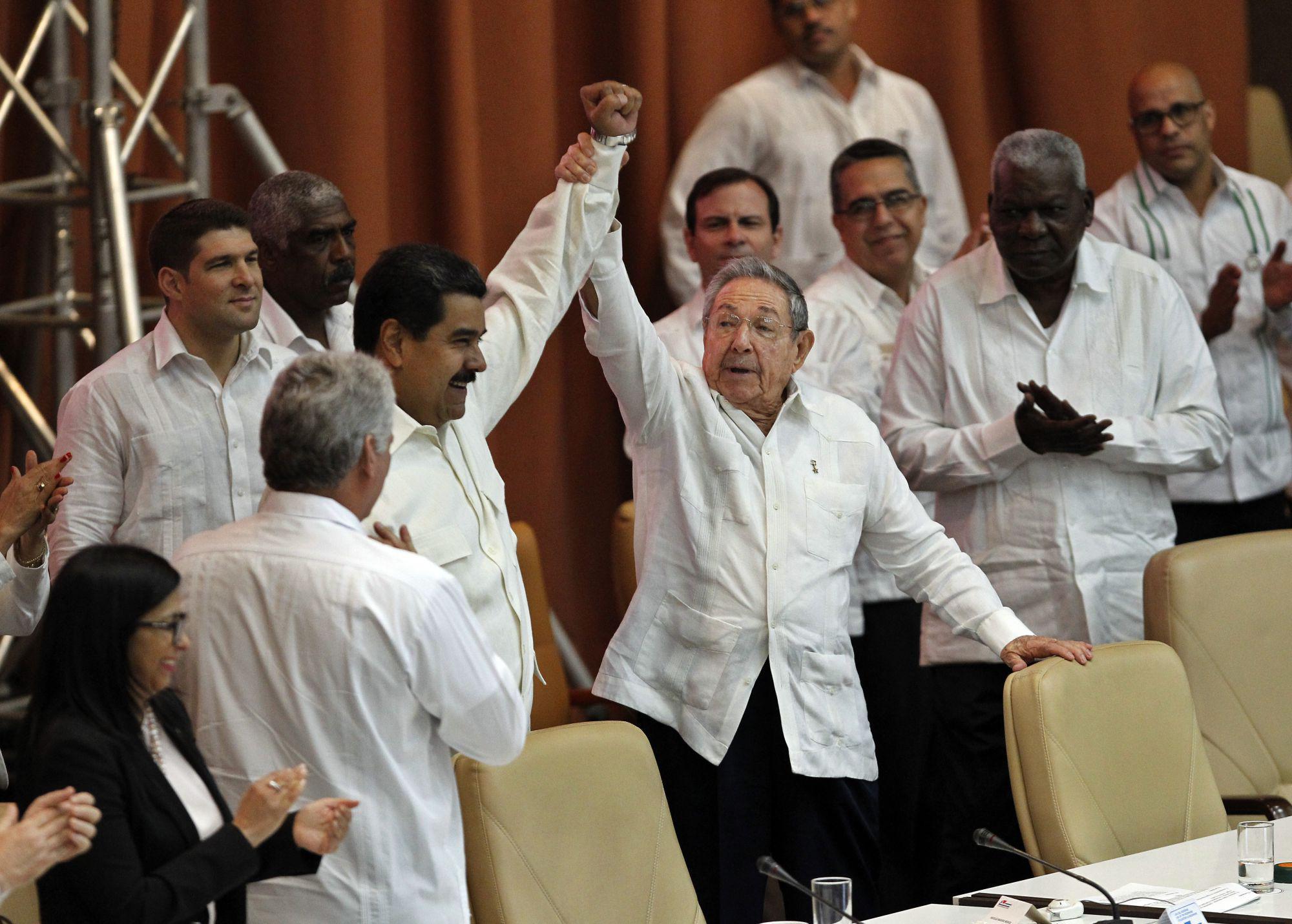 Castro-Maduro