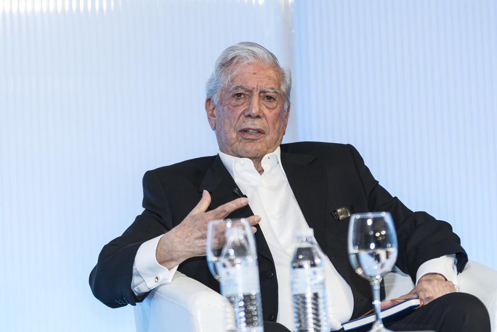 Casa de América celebra el X Foro Atlántico con la presencia de Vargas Llosa / Foto: Casa de América