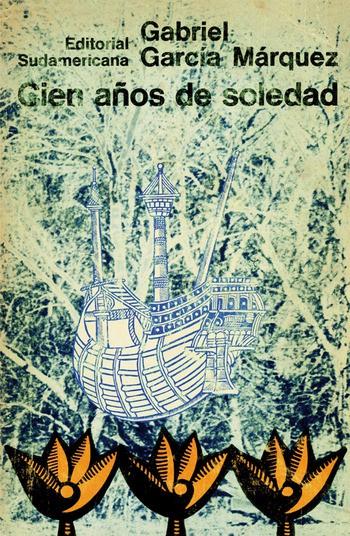 """La obra fue calificada como """"El nuevo Quijote de la literatura española"""" / Foto: Editorial Sudamericana"""