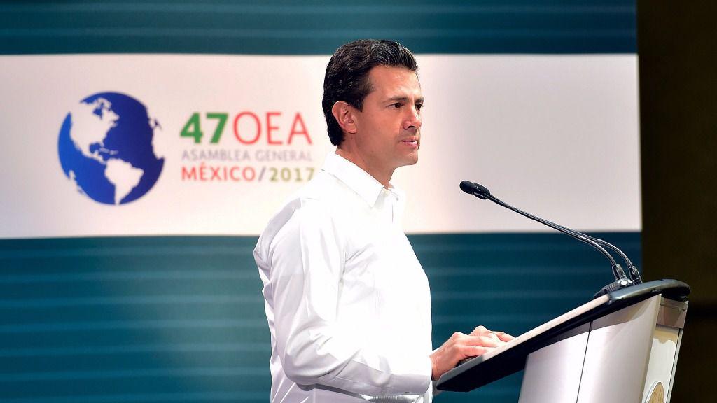 México adjudica 10 contratos petroleros pero se queda sin producir el Focus de Ford / Flickr: Presidencia México