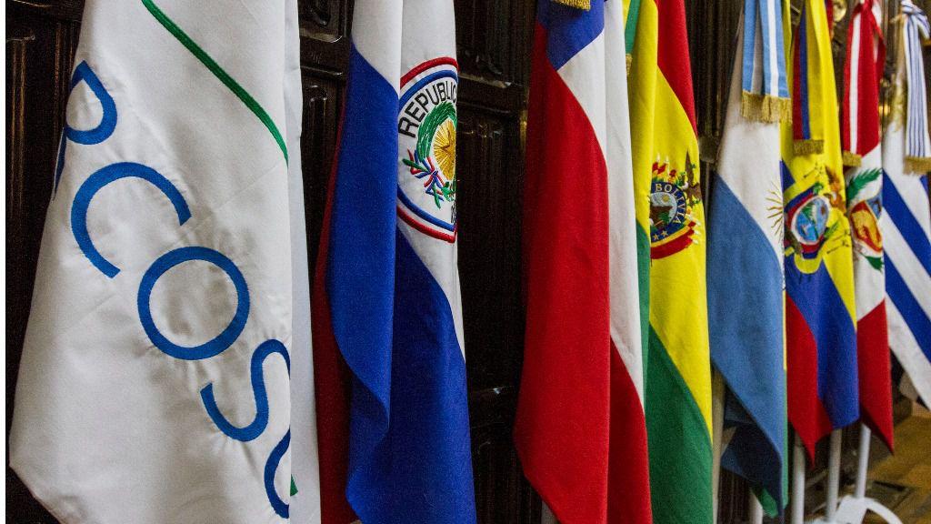 En el estudio se pregunta a argentinos entre 18 y 34 años sobre integración comercial / Foto: Min. de Cultura de Argentina