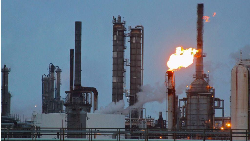 El ranking está encabezado por China Coal Group, Saudi Aramco y la rusa Gazprom / Flickr: Óscar Hevia
