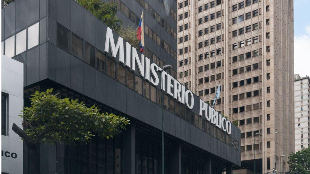 Ministerio Público de Venezuela