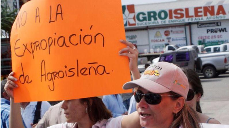 El socio español de la venezolana Agroisleña reclama una pronta indemnización por la expropiación / Foto: Agroinsumos
