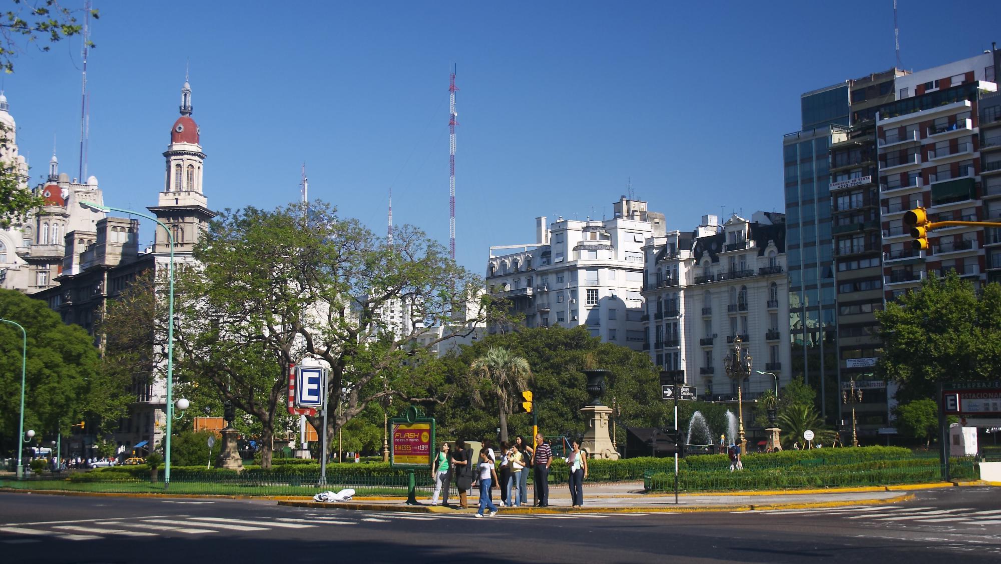 Las telecomunicaciones en Argentina crecieron por encima del 35% / Foto: Barcex