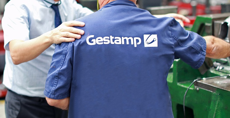 A los inversores les atrae el carácter familiar del grupo / Foto: Gestamp