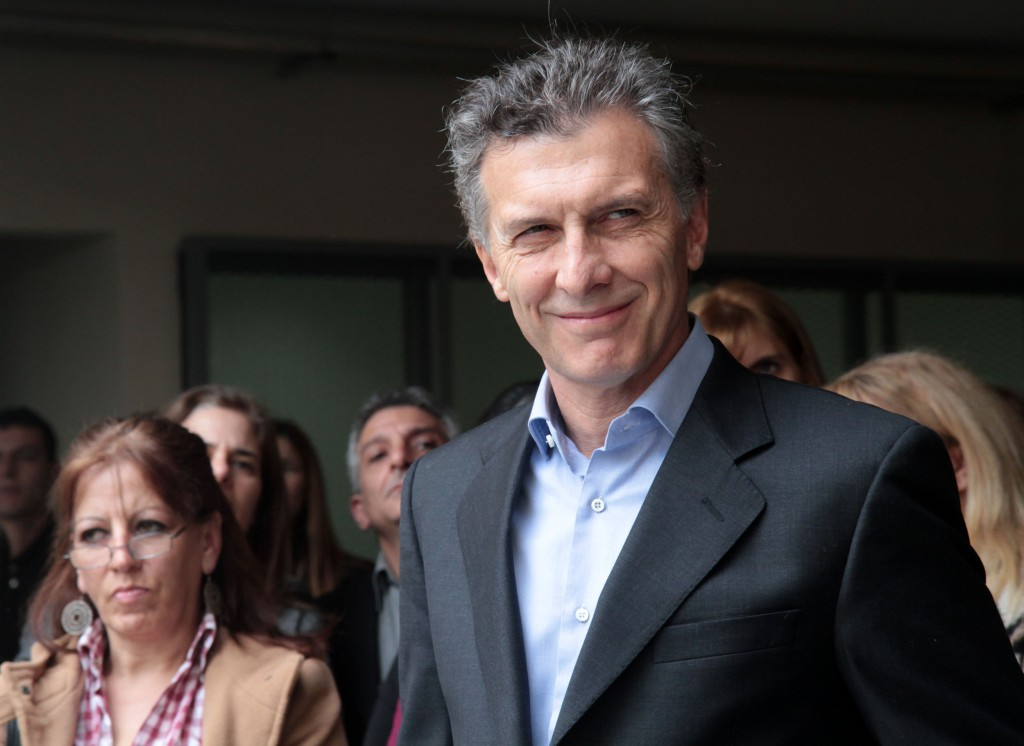 """Macri atribuyó la condena a la """"torpeza"""" del kirchnerismo / Foto: Gobierno de Buenos Aires"""