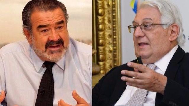 Luksic y Del Valle perdieron toda su inversión cuando se vendió Popular / Foto: Grupo Luksic | Casa de América