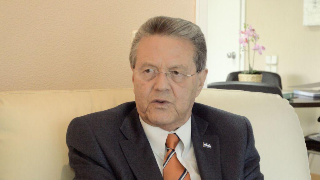 Norman García