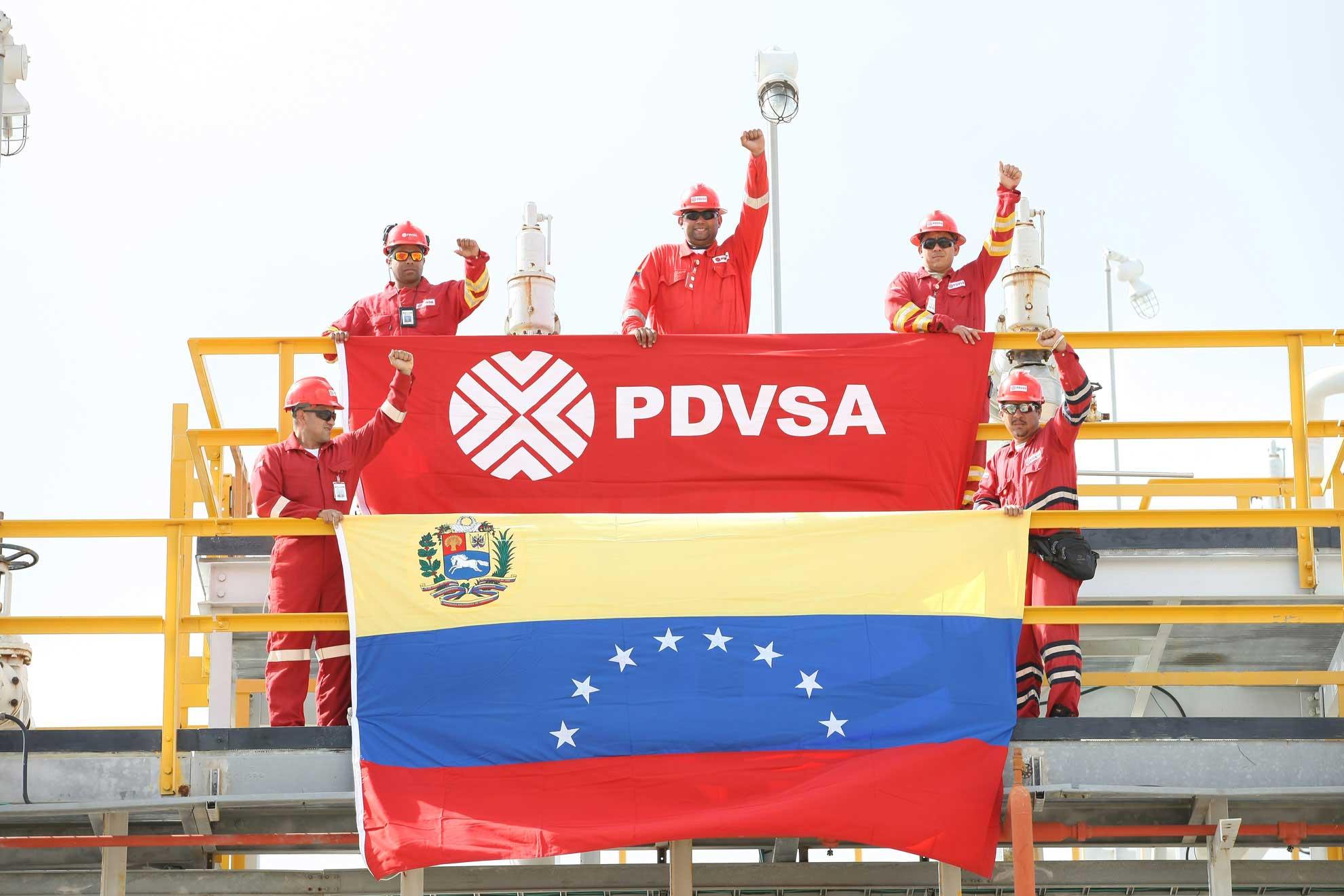 Una de las plagas en las cuentas son los gastos billonarios en operaciones ajenas al petróleo / Foto: PDVSA
