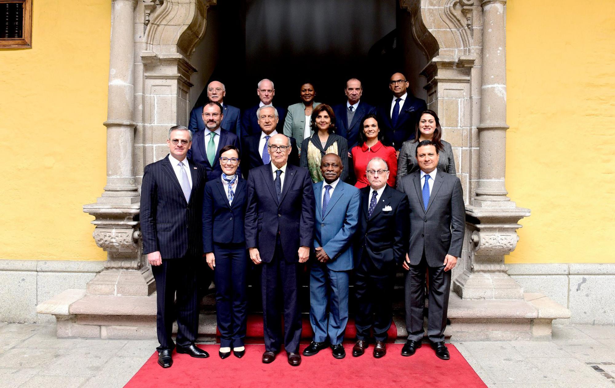 """Perú convocó a 17 países de América para debatir la """"crítica situación"""" de Venezuela / Foto: Gobierno de Perú"""