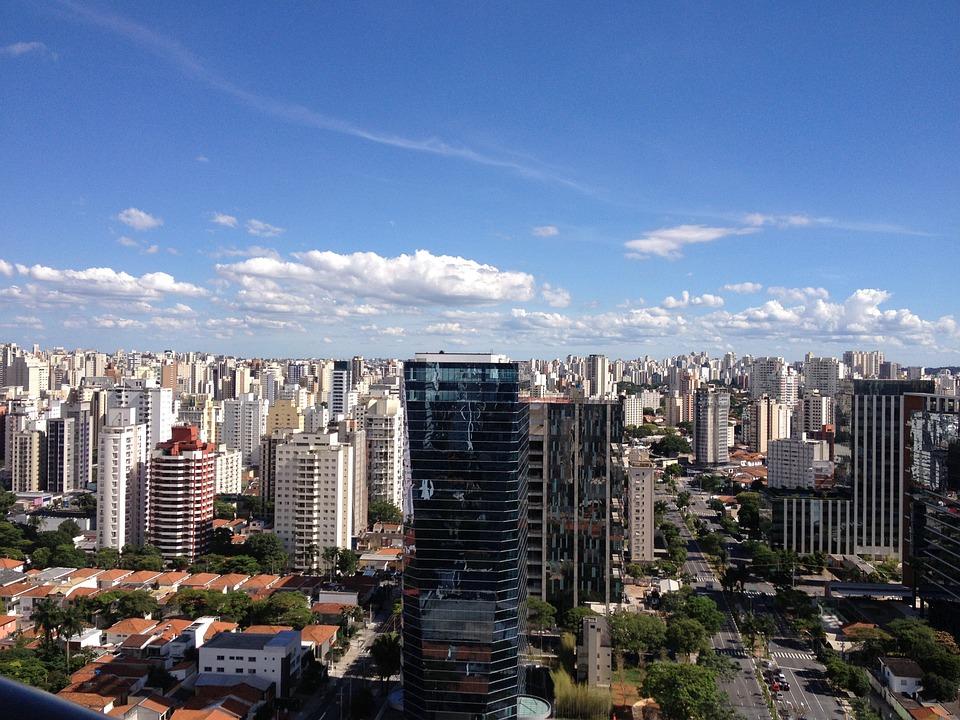 Brasil fue el país que más inversión extranjera directa recibió en 2016 / Foto: Pixabay